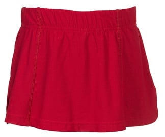 Bars Womens Tennis Skirt Red 17 140cm