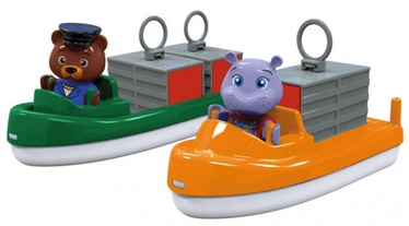 AquaPlay Container Boat & Transport Boat