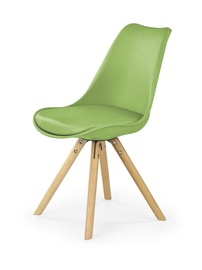 Стул для столовой Halmar K201 Green
