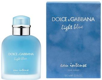 Dolce & Gabbana Light Blue Eau Intense Pour Homme 100ml EDP