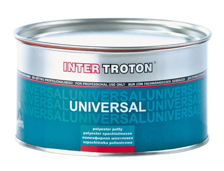 Autopahtel Inter-Troton Universal, 1.9 kg
