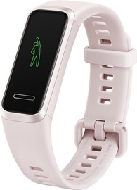 Фитнес-браслет Huawei Band 4, розовый