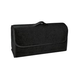 Autopagasi kott (must) 50 x 16 x 21 cm