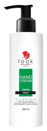Look Hand Cream 200ml Green Fruit