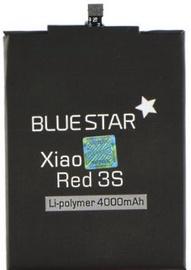 BlueStar Battery For Xiaomi Redmi 3S 4000mAh