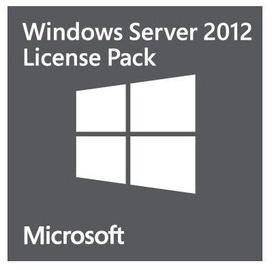 Microsoft Windows Server 2012 5 User CAL OEM ENG