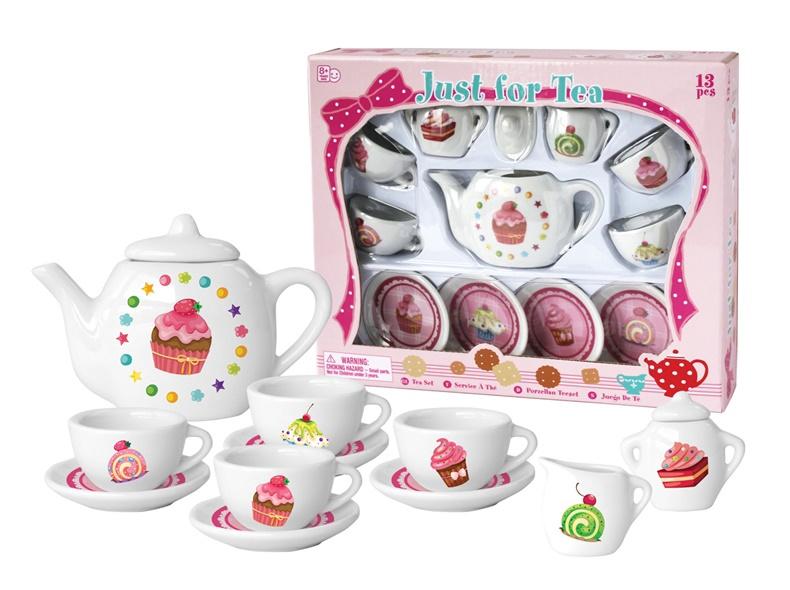Mängukomplekt Just For Tea CH11047