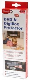 Clippasafe DVD & Digibox Protector CL 91