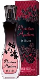Christina Aguilera Christina Aguilera by Night 50ml EDP