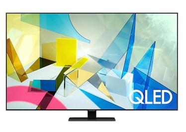 Televiisor Samsung QE55Q80TCTXXH QLED