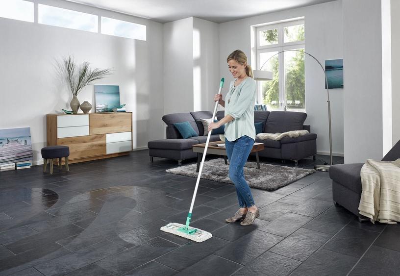 Leifheit Floor Brush Profi XL Cotton Plus 42cm