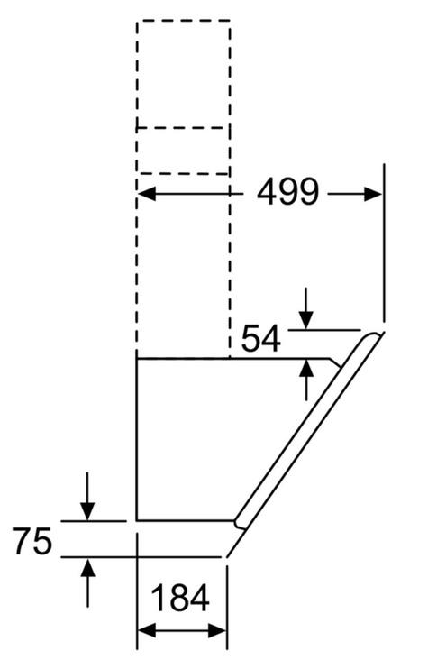 Siemens iQ300 LC87KIM60