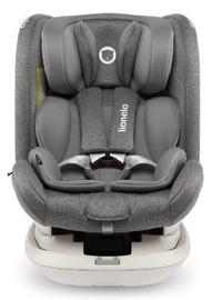 Автомобильное сиденье Lionelo Bastiaan RWF Baby Stone Grey, 0 - 36 кг