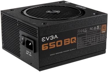 EVGA 650BQ 650W