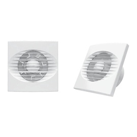 Dospel Bathroom Extractor Fan Zefir 120 WC 120mm White