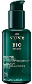 Масло для тела Nuxe Bio Organic Replenishing Nourishing, 100 мл