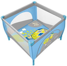 Baby Design Play 03 Blue