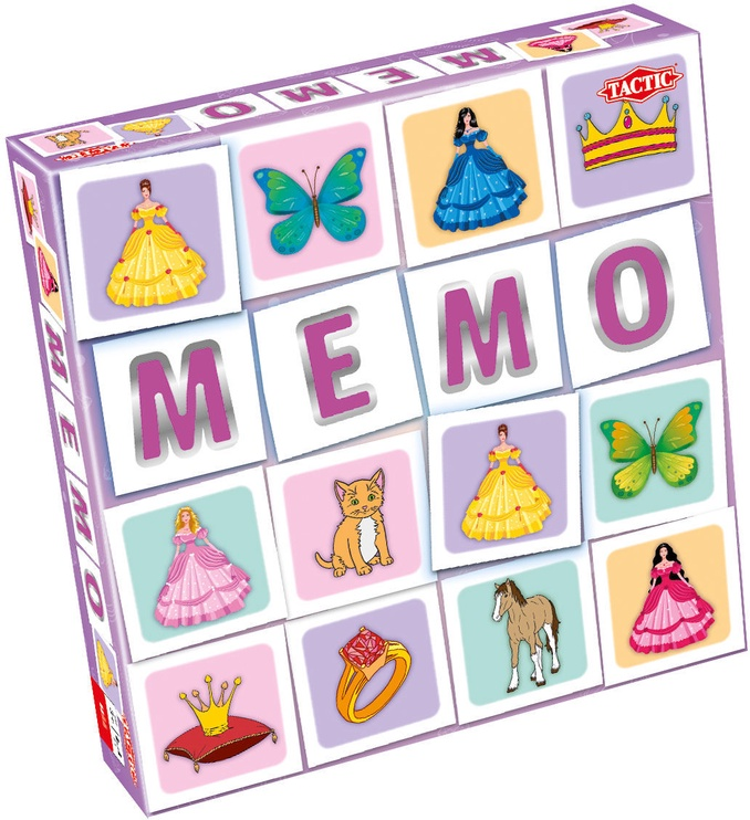 Tactic Memory Pretty 55803