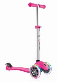 Globber Scooter Primo Lights Pink 423-110-2