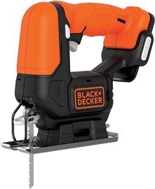 Black & Decker BDCJS12N Cordless Jigsaw 12V