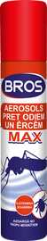 Bros Spray Against Mosquitoes/Ticks Max 90ml