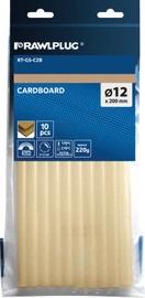 Rawlplug Glue Stick Cardboard