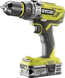 Ryobi R18PD3-225S 18V Cordless Impact Drill