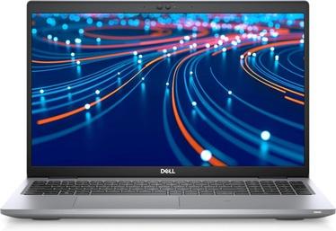 "Sülearvuti Dell Latitude 5520 273535906 PL Intel® Core™ i5, 8GB, 15.6"""