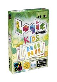 Lauamäng Brain Games Logic Cards Kids