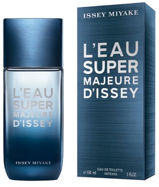 Issey Miyake L'Eau Super Majeure D'Issey 150ml EDT