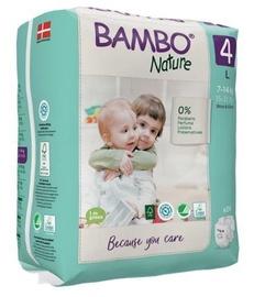 Mähkmed Bambo Nature Classic 4, 24 tk