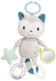 BabyFehn Activity Cat With Ring 57102