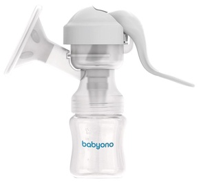 BabyOno Breast Pump Anatomy