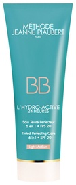 Jeanne Piaubert BB L'hydro Active Tinted Perfecting Care SPF20 50ml Light Medium