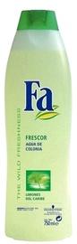 Fa Caribbean Lemons Shower Gel 750ml