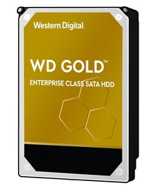 Western Digital Gold 14TB Enterprise Class SATA 512MB WD102KRYZ