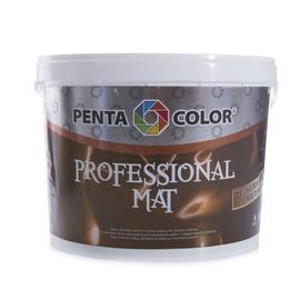 Pentacolor Professional Mat Emulsion Paint White 10l