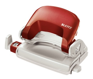 Leitz Punch 5058 Red