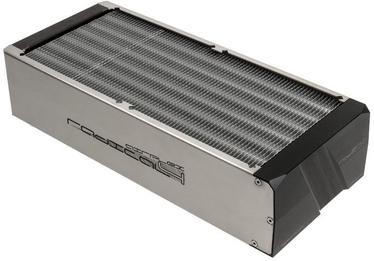 Aqua Computer Airplex Radical 4/280mm Aluminium