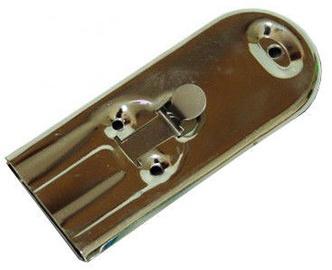 MaaN Glass Scraper Small Metal