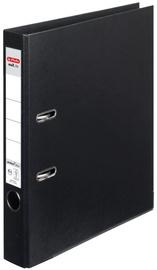 Herlitz Max File A4/5cm Black