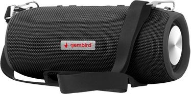 Беспроводной динамик Gembird SPK-BT-06 Black, 10 Вт