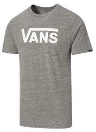 Vans Classic Heather Athletic Tee VN0000UMATH Grey XL