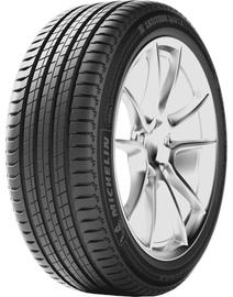 Летняя шина Michelin Latitude Sport 3, 315/40 Р21 111 Y C A 70