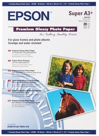 Epson C13S041316 A3+ Glossy 20
