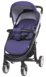 4Baby Atomic 2 in 1 Purple 2017