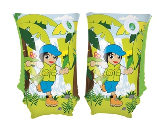 Bestway 32102 Jungle Trek Arm Bands
