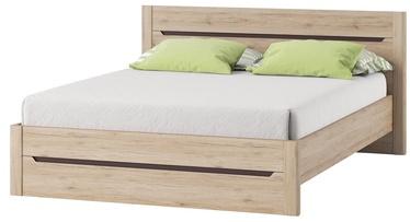 Кровать Szynaka Meble Desjo, 180 x 200 cm