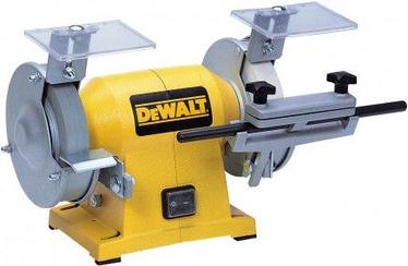 DeWALT DW754-QS Bench Grinder