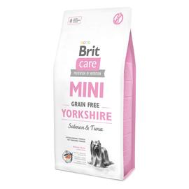 Kuivtoit koertele Brit Care Mini Yorkshire, 2 kg